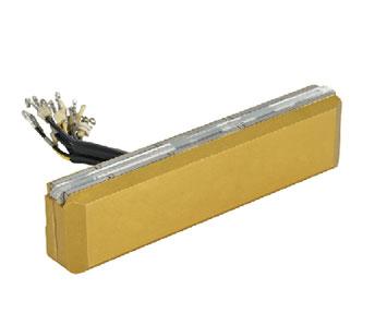 单级电磁选针器